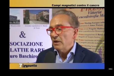 Dr. Santi Tofani