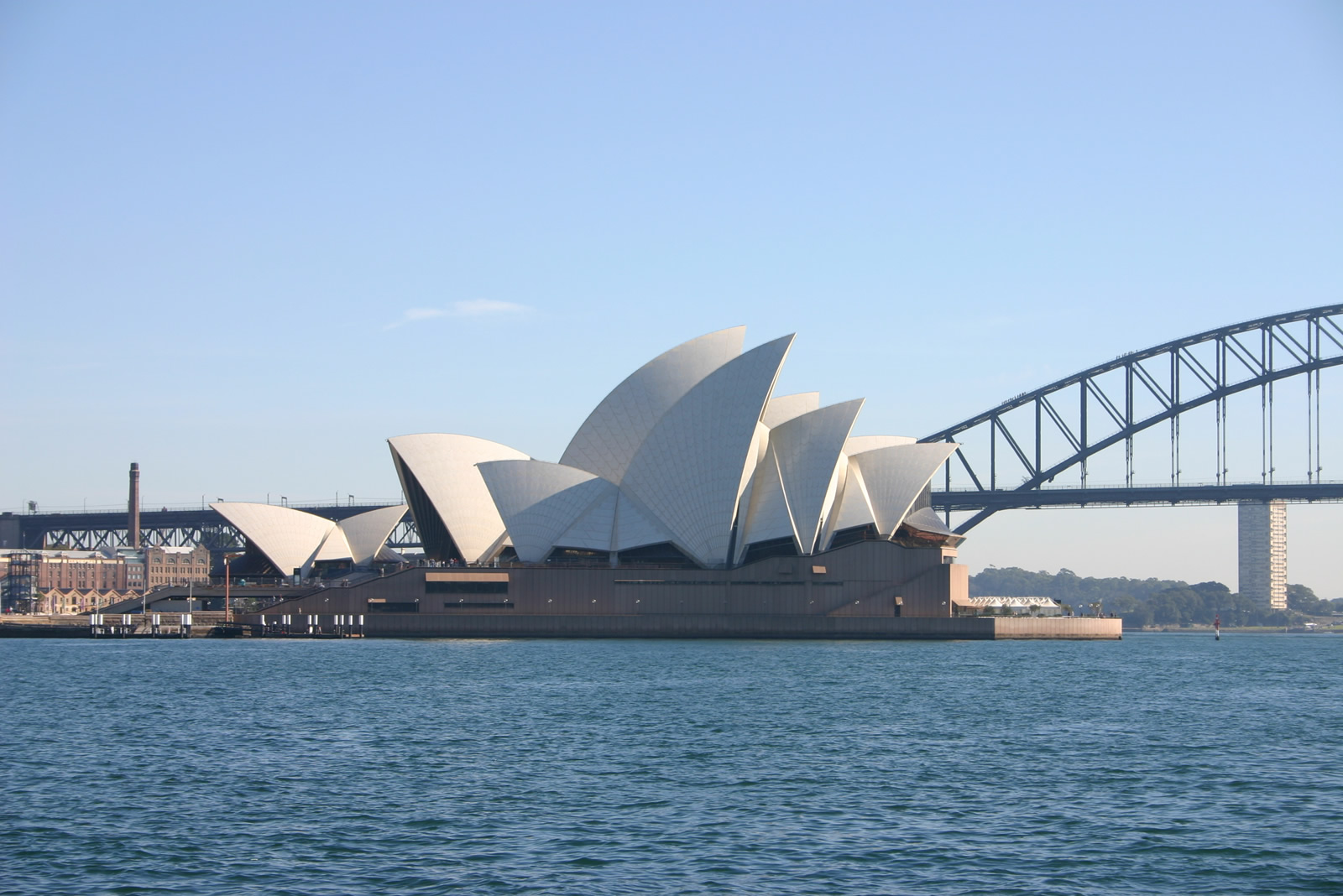 G-iron goes to Australia