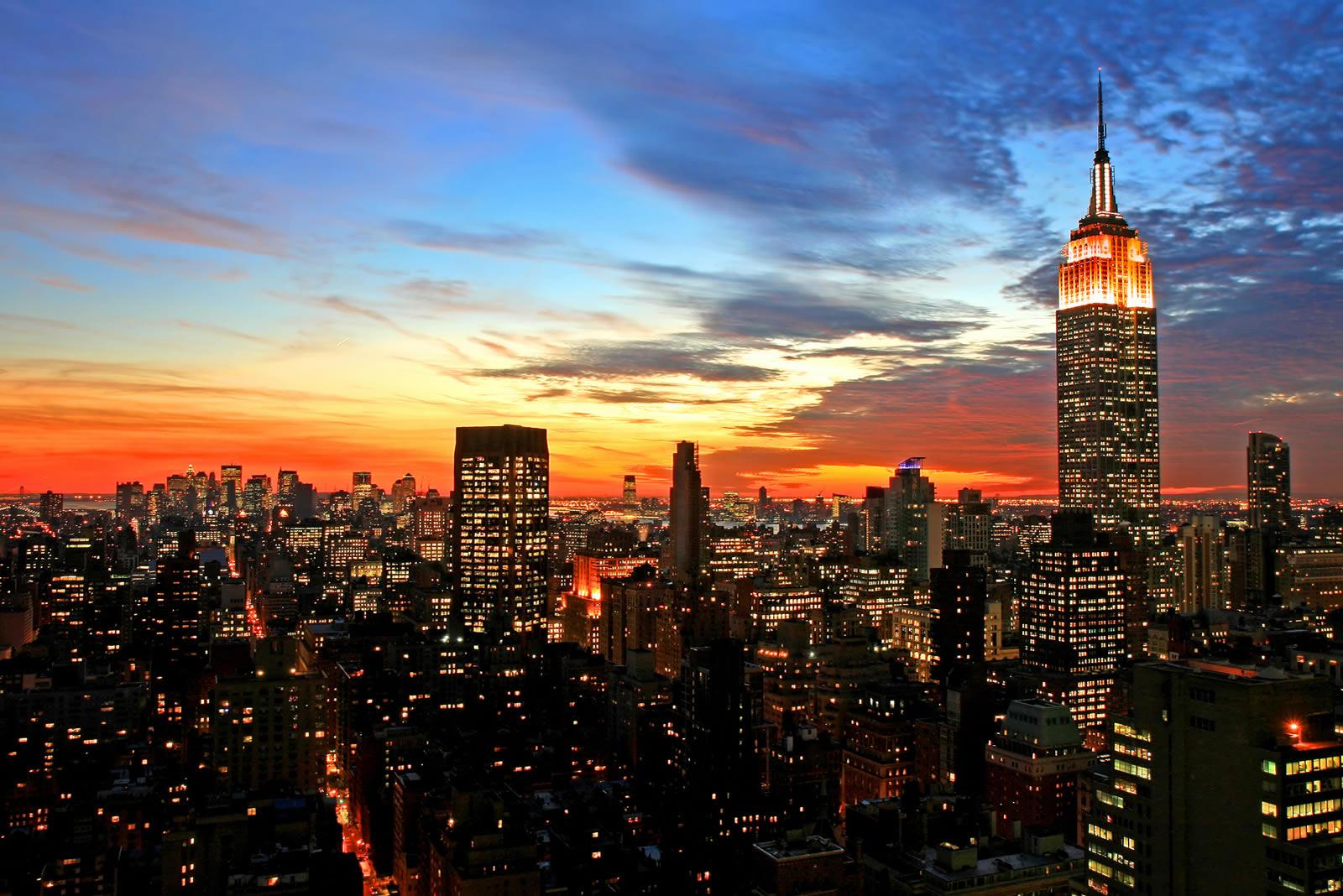 G-iron in New York