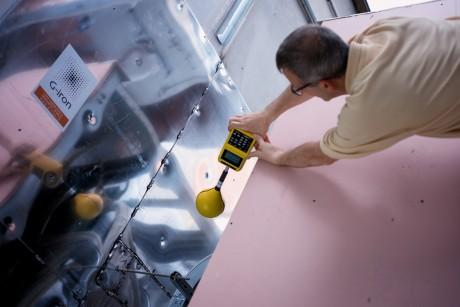 Schermatura finalizzata alla protezione di aree critiche in seguito a variazioni dell'equipaggiamento tecnologico